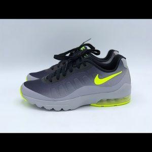 ab0fcfbda4 Nike Shoes - Nike Air Max Invigor (GS) Youth Shoes
